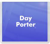 pickup day porter